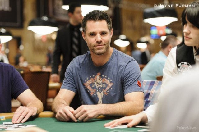 In The Booth with WSOP Commentator David Tuchman